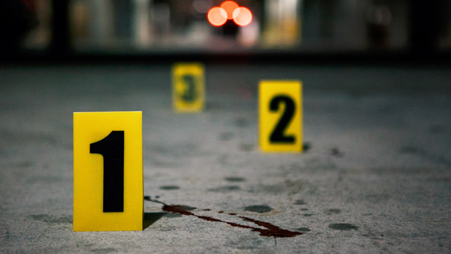 Two Murders in One Day in St. Kitts-Nevis