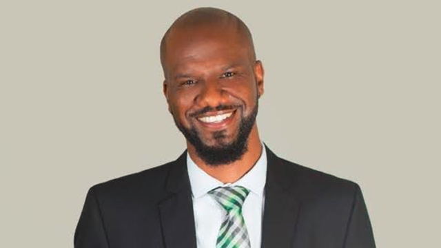 Cory Tyson Readying Himself for Upcoming Nevis Island Administration Elections