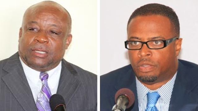 No NIA Town Hall, Daniel rebuts Brantley on Healthcare