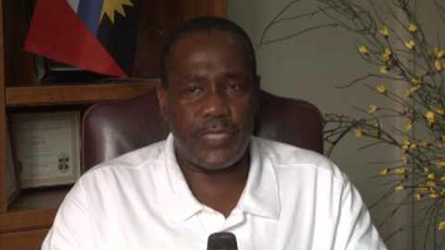 Government Senator Fired in Antigua