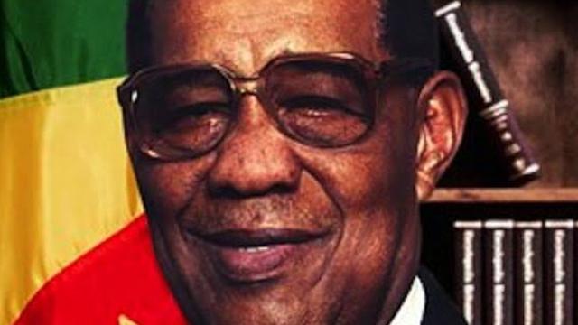 Former Grenadian Prime Minister Dies