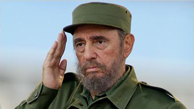 Fidel Castro Dies at age 90