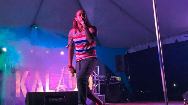Jamaican Artiste and Kittitians Engage in Verbal War on Instagram