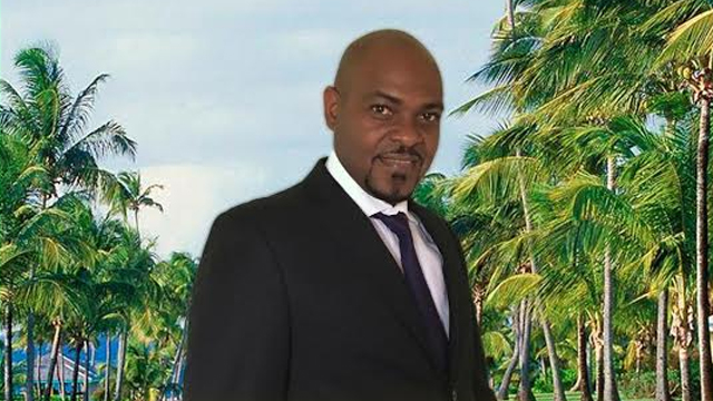 Virgil Browne to be Launched as NRP Candidate