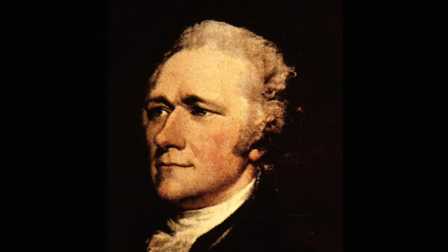 Famous Nevisian, Alexander Hamilton, Celebrates 260th Birthday