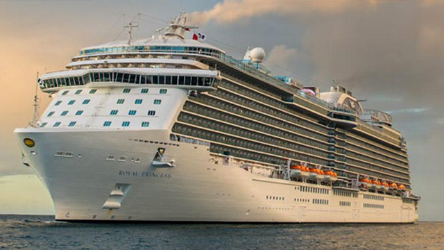 Vehicular Accident leaves Cruise Ship Tourist Dead and One Injured
