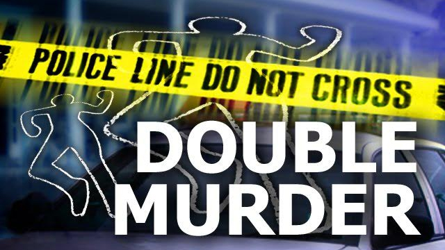 Double Homicide, Couple Stabbed to Death