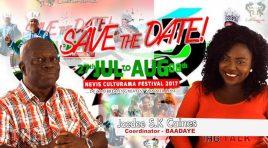 THG Talk with Jaedee Caines; BAADAYE Coordinator