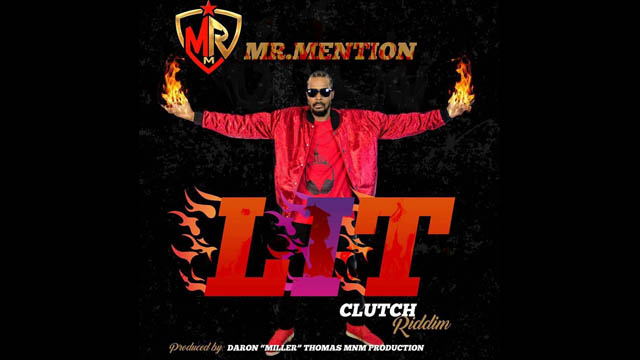 "Mr. Mention ""Lit"" for Nevis Culturama"