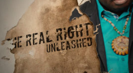 The Real Right Unleashed (Season 1, Episode 8)