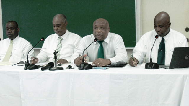 Nevis' Opposition Leader Says His Party Was Never Dead