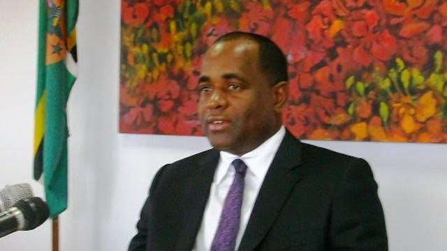 Dominica Government to Invest $1m in Youth Development