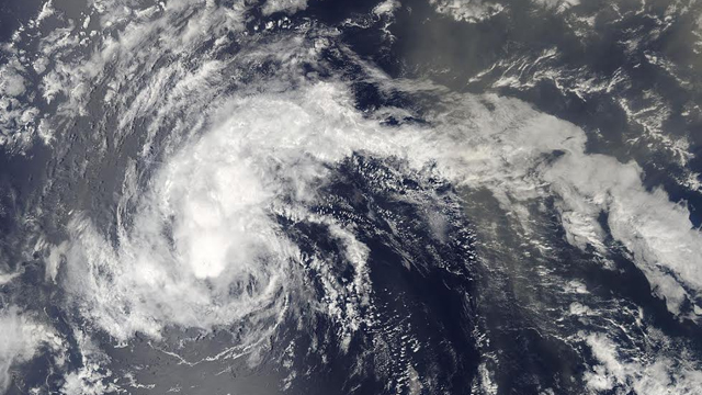 Caribbean Under Watch for Heavy Rains