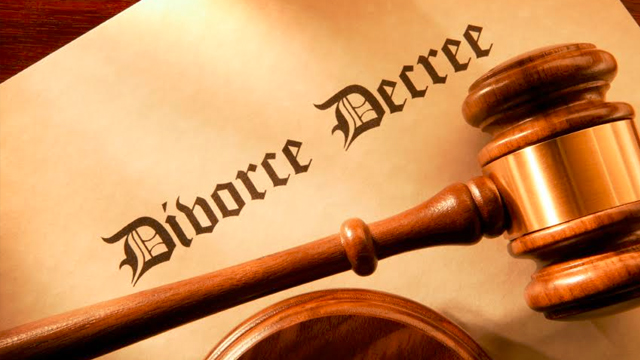 Divorces Often Caused by Infidelity, According to Survey