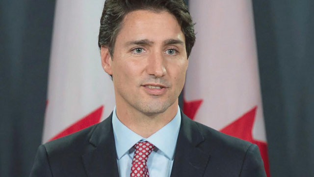 Ethics Watchdog investigating Canadian PM's Vacation