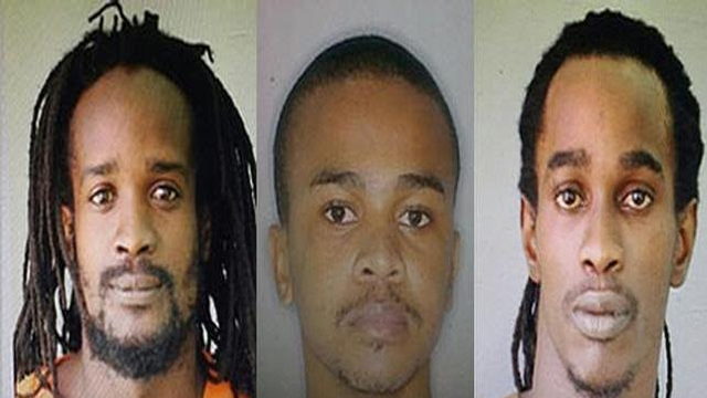 Simmonds, Riley and Murray Convicted of Murder