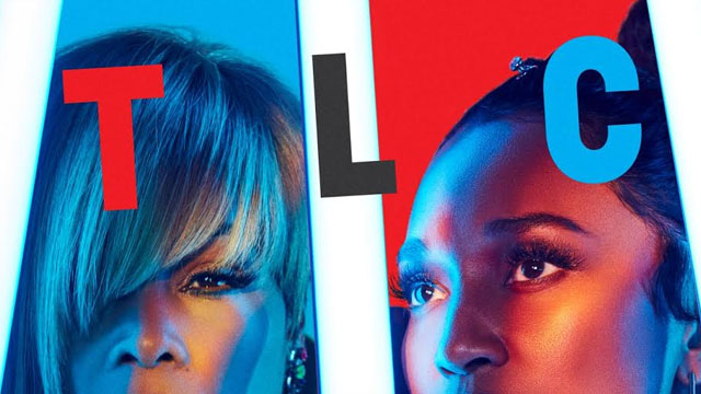 TLC Reveals Date for Fifth and Final Album
